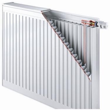 Радиаторы стальные1