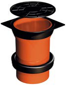 Колодцы канализационные Magnaplas2