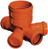 Колодцы канализационные Magnaplas8