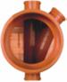 Наружная двухслойная каналаизация Magnacor12