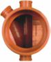 Наружная двухслойная каналаизация Magnacor13