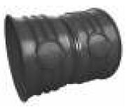 Наружная двухслойная каналаизация Magnacor3