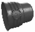 Наружная двухслойная каналаизация Magnacor7